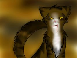 TigerClaw by AnimHorseAndWolf