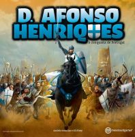 Afonso Henriques-the conquest of Portugal by themico