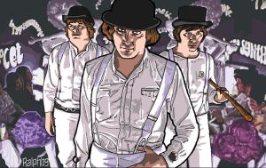 Droogs Completed by ralphenstein