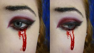 Vampire Tears Stock V by Melyssah6-Stock