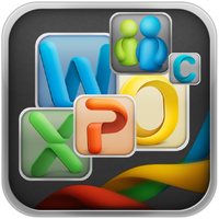Flurry Icons - Office 2011 by CUChris81