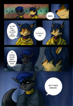 Time To Talk - Page 08 by SallyVinter