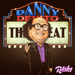 Danny DeVito The Great by roberlan