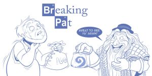 Breaking Pat by ChadRocco