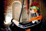 Lavi - D.Gray-man by lucioless