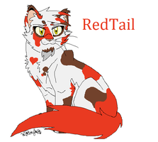 RedTail by MajuFogo