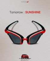 TOMORROW : SUNSHINE by ANOZER