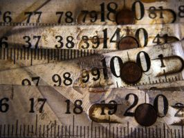 The measure of time by Vidom