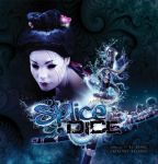 Splice n Dice Cover by Catalyst Records by psikodelicious