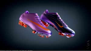 NIKE Mercurial Vapor SuperFly by shtl