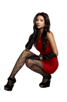 Shay Mitchell Png by saltylittledreams