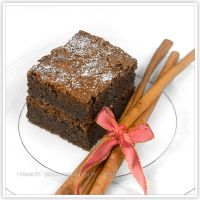 Brownies square by shatinn