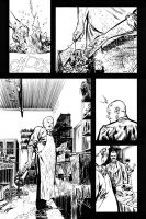 SHERLOCK HOLMES THE LIVERPOOL DEMON #2 PG 12 by MattTriano