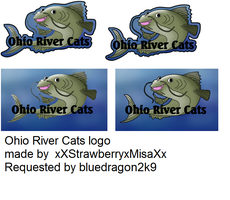 Ohio River Cats by xXStrawberryxMisaXx