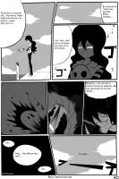 Jeff the Killer vs Slenderman Pag.40 (Spanish) by Reuky