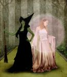 Noone Mourns the Wicked by beanhugger