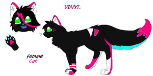 Vinyl Ref 2013 by Deadly-Meow