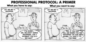 Protocol by Ccook1956