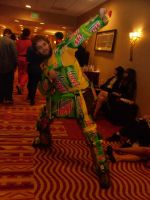 MOUNTAIN DEW MAN NDK by peppermix14