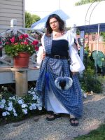 Scottish RenFaire -1- by taeliac