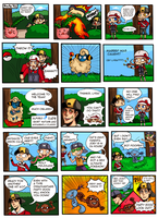 nuzlocke 31 by Fullmetalsasukefreak