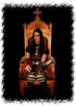 Queen Alice by thistlephotography
