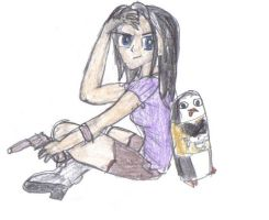 Niri and Pingu 2 by supernanny191