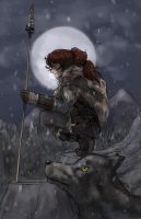 skagos rickon by thecommanders