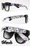 Bugge Glasses by Bobsmade