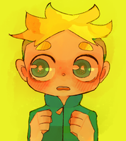 Butters by ice258