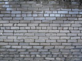 Bricks III - White by baikal-stock
