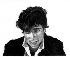 Tom Welling by kchenault
