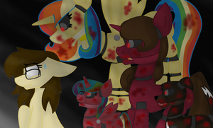 Five Nights At The Light House by nyan-cat-luver2000