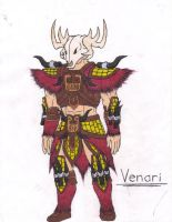 Venari Revised by Khimairi999