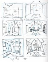 Draw a Room by Diana-Huang