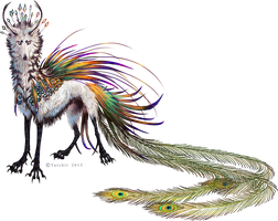 Prismatic Feonix by Tatchit