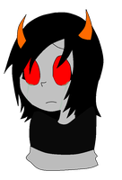 Terezi by Hammer--Time