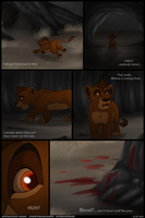 The Beginning - Prologue - Page 2 by sanguine-tarsier