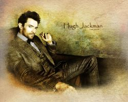 Jackman by angel-in-side