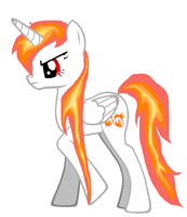 Infinity Vector by Anime-MLP