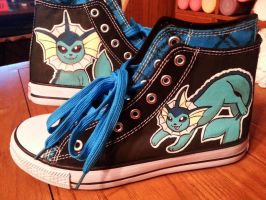VaporeON your feet SOLD by Miss-Melis