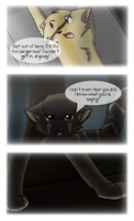 Chasing Nightmares Pg 50 by KylieKattu
