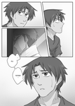 Unravel DNA V2 Chapter 3 Page 15 by Kyoichii