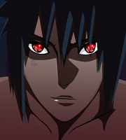 Sasuke Returns by SaskeDark