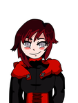 Ruby Rose by C-S-Shade