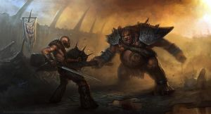 Master of Arena_III by 88grzes