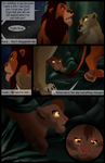 Mufasa's Reign: Chapter 1: Page 18 by albinoraven666fanart