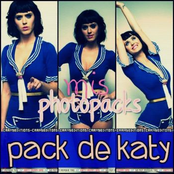 pack de katy 4 by kamilitapiglet