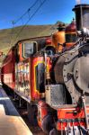Steam Engine ll by Mikelyjohnsono
