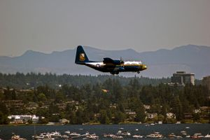 Blue angles 1 by Mackingster